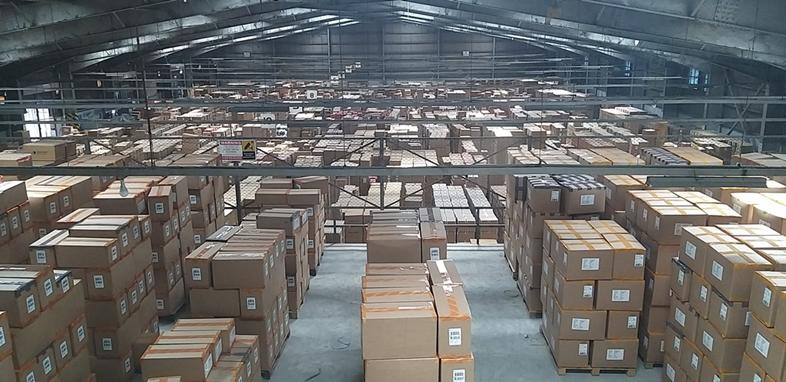 K&T Logistics Limited