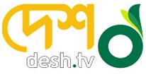 Desh Television Logo